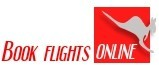 book airline tickets online